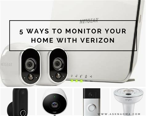 verizon brings wireless monitoring service 28 images