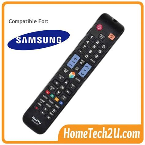 Remote Tv Lcdled Merksamsung remote for samsung lcd led l end 2 15 2019 6 15 pm