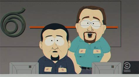 South Park Cable Company Meme - south park cable company nipple rub compilation album on imgur