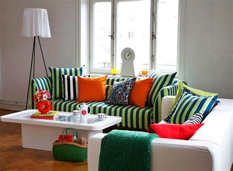 22 creative ways to add color to modern interior design