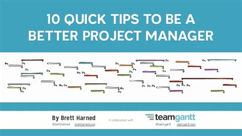 10 Tips On Being A Better Spouse by 10 Tips To Be A Better Project Manager