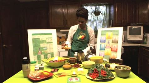 Afua 21 Day Detox by 35th Annual Kwanzaa Celebration Worldbeat Center