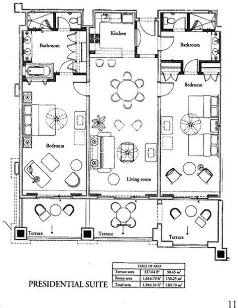 Pueblo Bonito Sunset Beach Executive Suite Floor Plan | condominuim in cabo san lucas mexico lake county bar