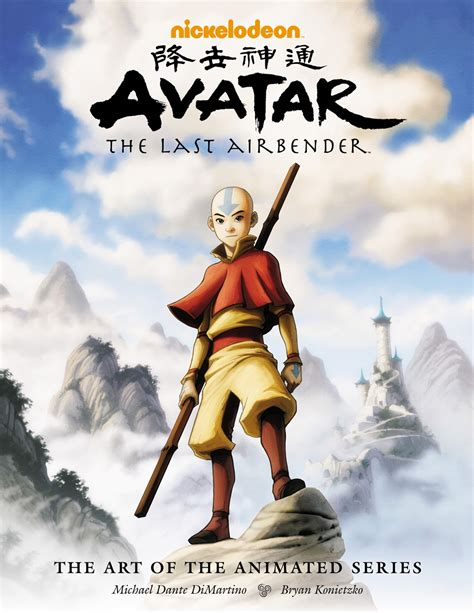 libro the art of the piandao org an avatar the last airbender the legend