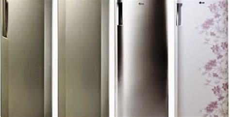 Kulkas Lg 2 Pintu Motif Bunga daftar harga kulkas lg 1 pintu terbaru maret 2018 hanya 1