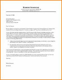 Resume Sles For College Students by Student Cover Letter For Resume 5 Resume Cover