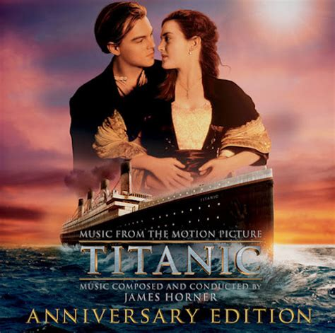 titanic film background music download titanic images titanic 3d soundtrack cover wallpaper and
