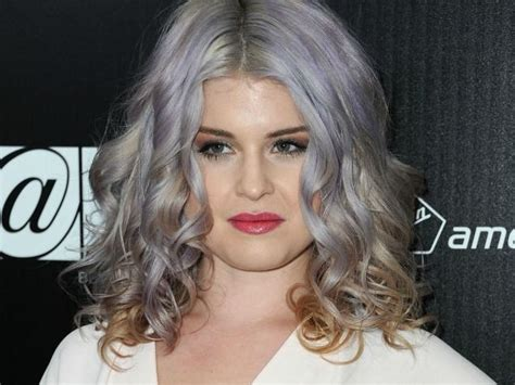 how to get osbournes haircolor grey hair color ideas from celebrities new hair color
