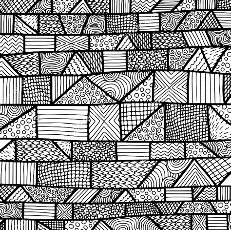 pattern with white 30 zentangle patterns free premium templates