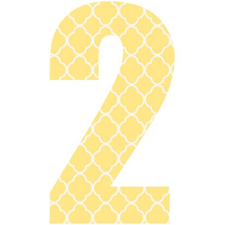 quatrefoil pattern png baby on board number 2 quatrefoil graphic by melo