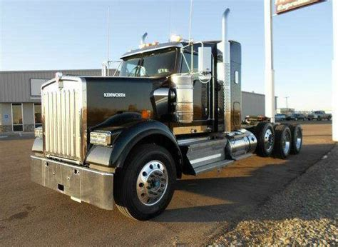 used kenworth w900 dump trucks sale kenworth w900 used commercial trucks used trucks for