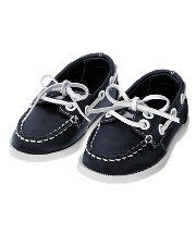 baby boy boat shoes guernica pieta child on boys