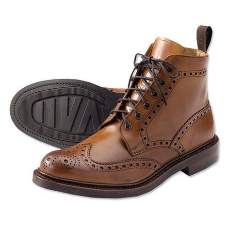 Sepatu Cole Genuine Leather wysokie buty do garnituru zim艱 for gentlemanfor gentleman