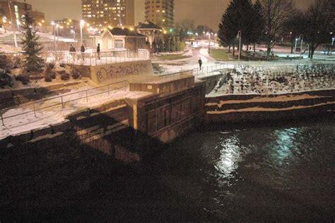 thames river underground aotu drains thames river splash pad drain