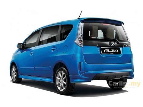 mpv car 2017 perodua alza 2017 s 1 5 in selangor manual mpv blue for rm