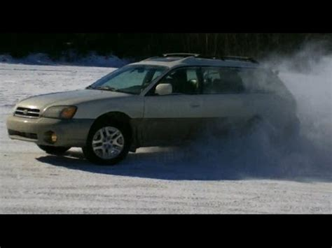 drift subaru legacy subaru legacy snow drift winter 2014 teaser youtube