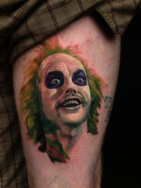 tatouage clown 43 dessins r 233 alistes pour un tattoo clown