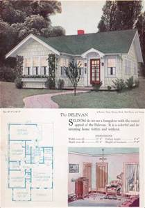 vintage house plans historic classic period and antique
