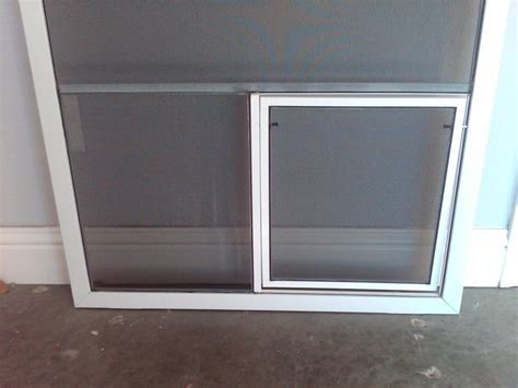 Patio Screen Door Patio Screen Pet Doors Yelp