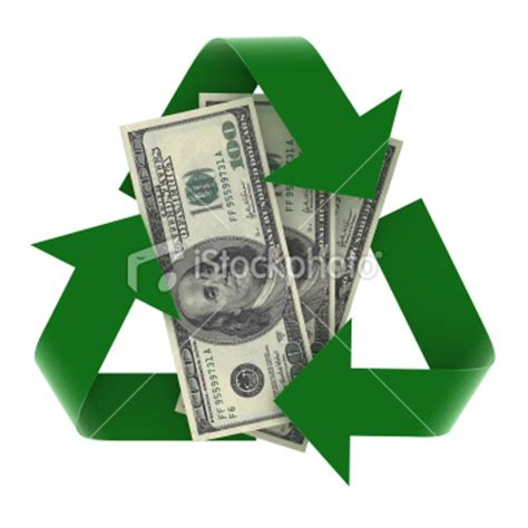 Make Money Recycling Paper - how to make money recycling