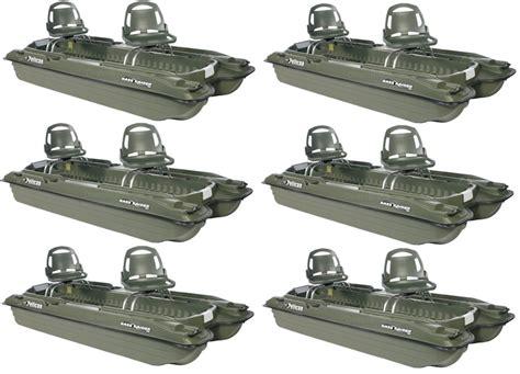 bass raider boat bass raider 10e 6 pack