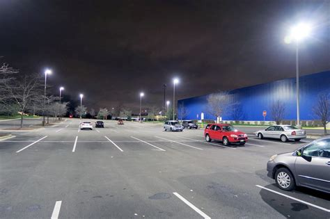 Commercial Parking Lot Light Fixtures Commercial Parking Lot Lighting Companies Lighting Ideas