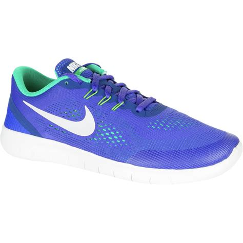 run run shoes nike nike free run running shoe boys backcountry