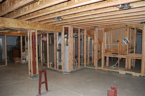 average cost to frame a basement basement framing ontario