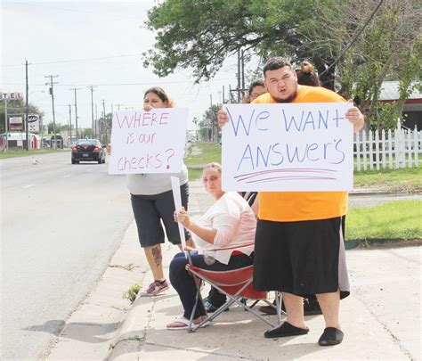 saldivar primary home care employees want answers news