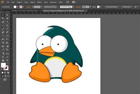 cara membuat foto menjadi kartun di adobe illustrator merubah objek menjadi simbol di illustrator