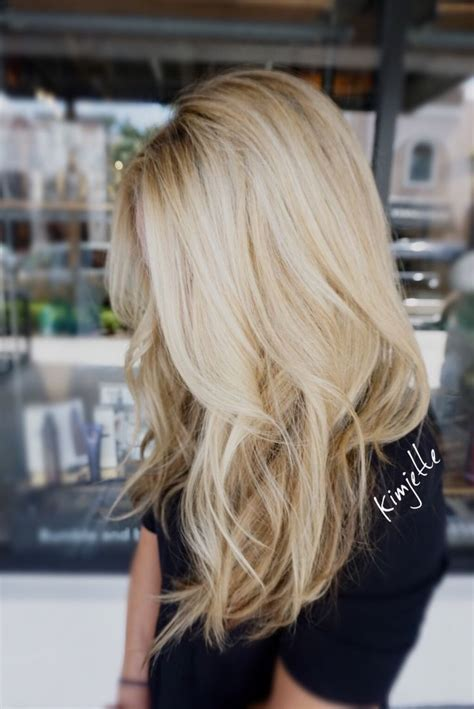 summer blonde 583 best cute hair styles images on