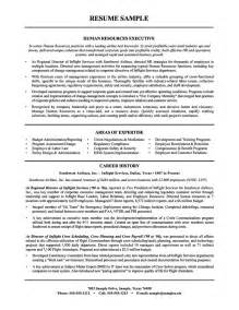 human resources resume objective latest resume format