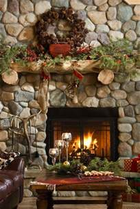 10 country christmas decorating ideas