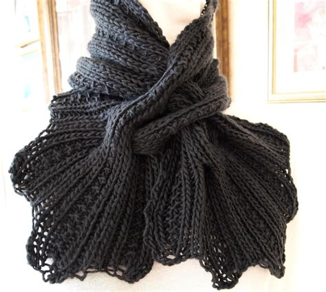 knit scarf patterns 171 free patterns