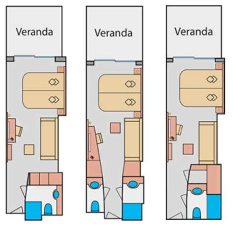 veranda kabine aida perla aidaprima kabinen und suiten bilder