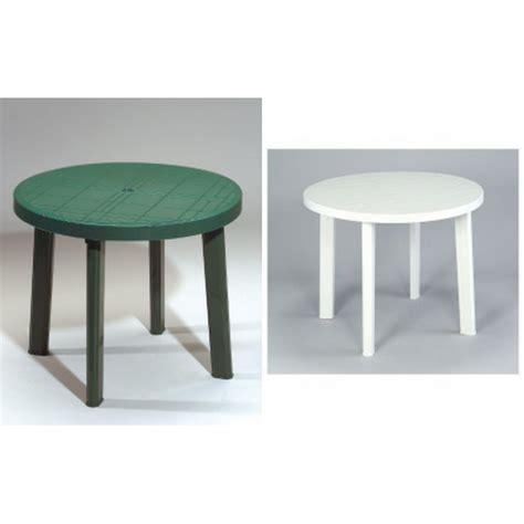 tavoli di plastica da giardino tavoli da giardino in plastica arredamento locali contract