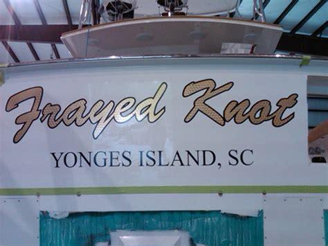 boat lettering signs boat lettering signpro sign shop custom signs
