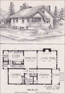 Style house plans sears bungalow house plans small modern house plans