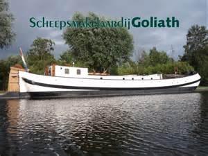 boten woonboten te koop varende woonboot 26 boten te koop op watersportbank nl