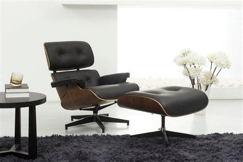 eames style lounge chair eames style lounge chair ottoman