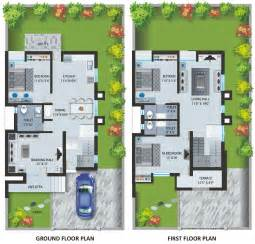 Bungalow Blueprints by Home Ideas