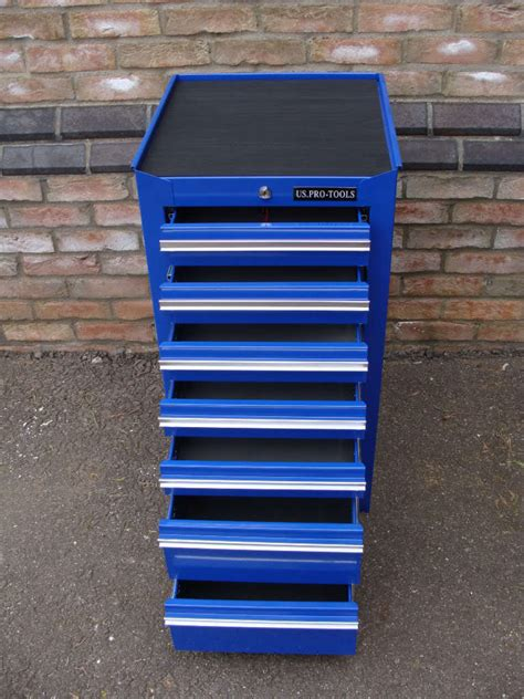 Cabinet Tool Box by Side Tool Cabinet Tool Chest Box Add Stack On Us Pro