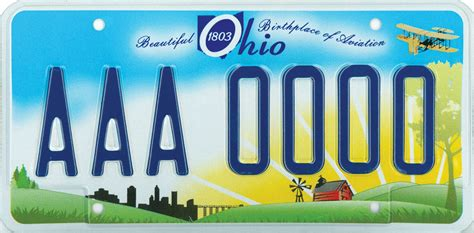 Ohio Bmv Vanity Plates by Nikos The New Ohio License Plate Thoughts On The Church