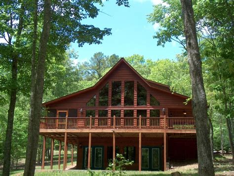 boat dock fees lake escape large lakefront cabin with private boat dock