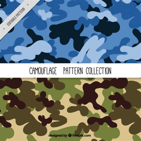 camo pattern corel draw camouflage pattern set vector free download
