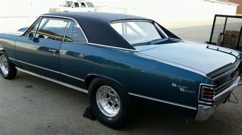 Frame Kacamata Minus 6285 Leopard 5 immaculate 67 chevelle ss true 10 5 drag car rolling chassis