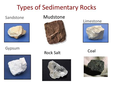 types of rocks s1 science rocks new learning ppt video online download