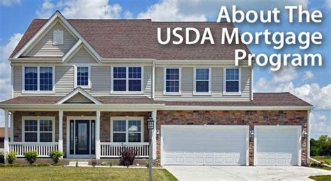 usda rural housing loan rates usda rural mortgage rules usda mortgage rates great for first time home buyers who can t