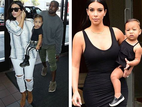 is kim kardashian daughter really named north kimye named north on anna wintour and pharrell s advice