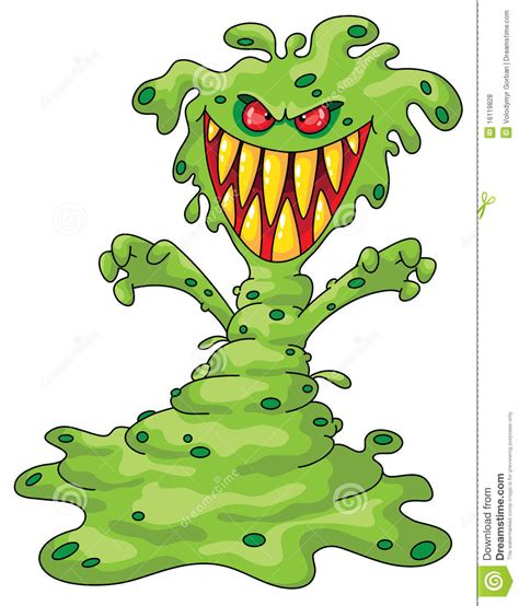 videos of monster scary monster royalty free stock photos image 16119828